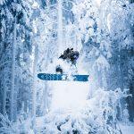 Wojtek Pawlusiak x Rome Snowboarding