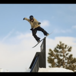 Boreal Pop Up Park 2019 x Woodward Tahoe