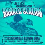 Banked Slalom Lib Tech x Quiksilver