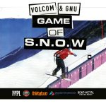 Volcom i Gnu Snowboards – GAME of S.N.O.W.