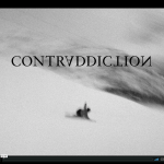 CONTRADDICTION