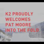 K2 Snowboarding x Pat Moore