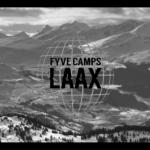 FYVE x LAAX