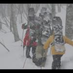 RIDE SNOWBOARDS x TOHOKU TEAM MEETING