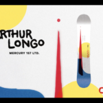 CAPiTA x Arthur Longo