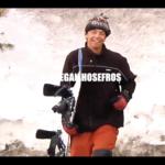 Keegan Hosefros x Ride Snowboards