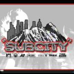 subCITY