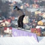Snowpark Tylicz 2020