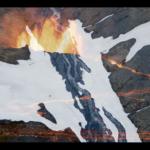Volcano Lines