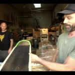 MegaRamp Signal Snowboard Skateboard