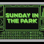 Sunday in the Park 2020