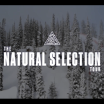 Travis Rice x Jackson Hole Backcountry Powder Session