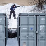Circle Snowboard x Cole Navin & Ride