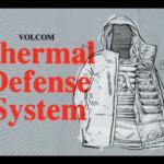 Volcom Outerwear x 2020/2021
