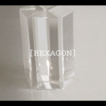 HEXAGON x Volume One