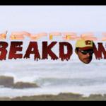 Jed Anderson x Reality Breakdown