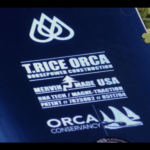 Travis Rice Orca x The Orca Conservancy