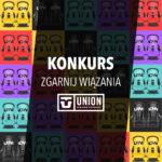 Union Binding Polska x KONKURS