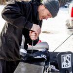 Recenzja Wiązań Ride Snowboards x Seria C8 & A8