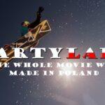 Kamil Kurzawa x PartyLaps4