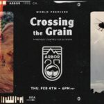 Arbor Collective x Crossing the Grain