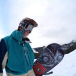 RawHollow Snowboarding 2021 promo edit