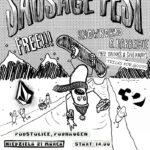 Podhaugen Sausage Fest