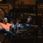 Cooking Drumming & Snowboarding (Szklarska Poręba 2021)
