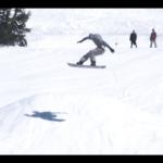 39 or Bust x A Mt. Hood Film