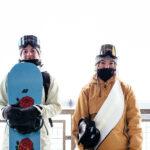 K2 Snowboarding x Loranne Smans & Hanne Eilertsen